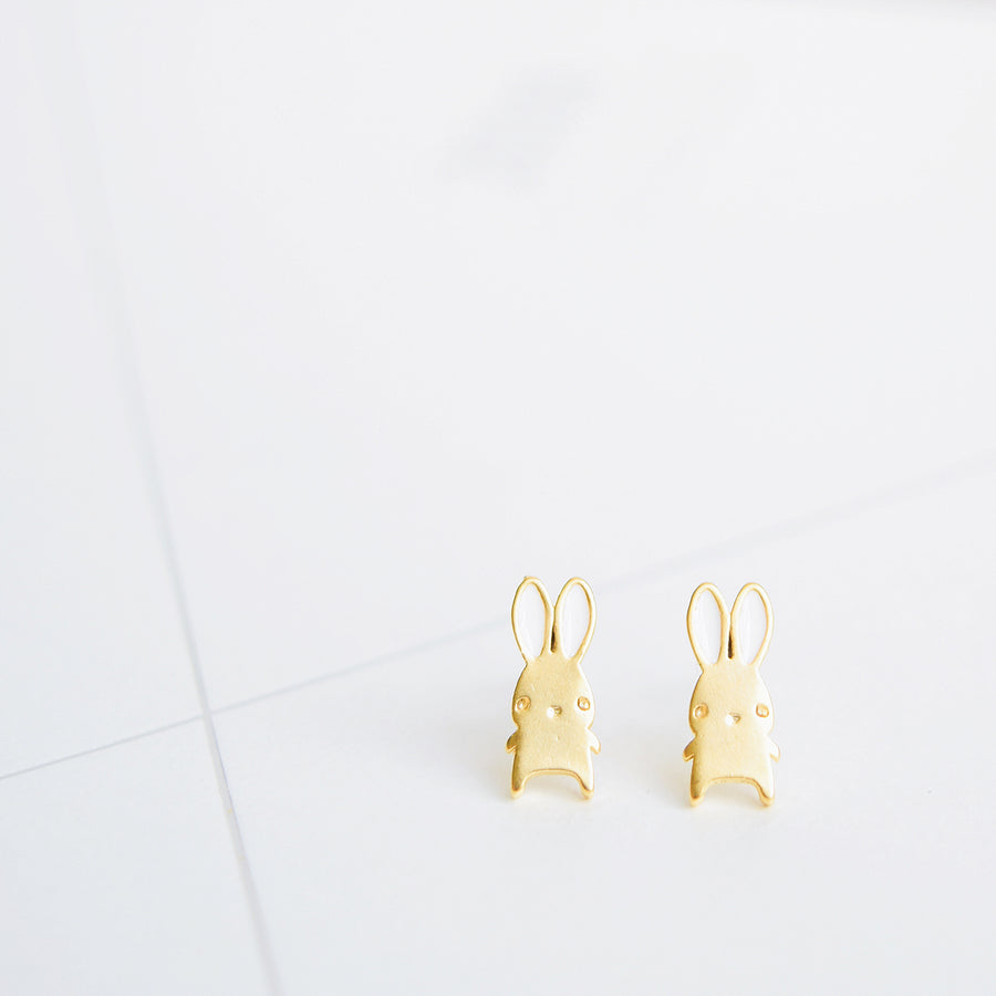 Korea Made Earrings Titanium Daily Wear Anting-Anting Korean Fashion Stylish Resin Clip On Earrings Party Wear