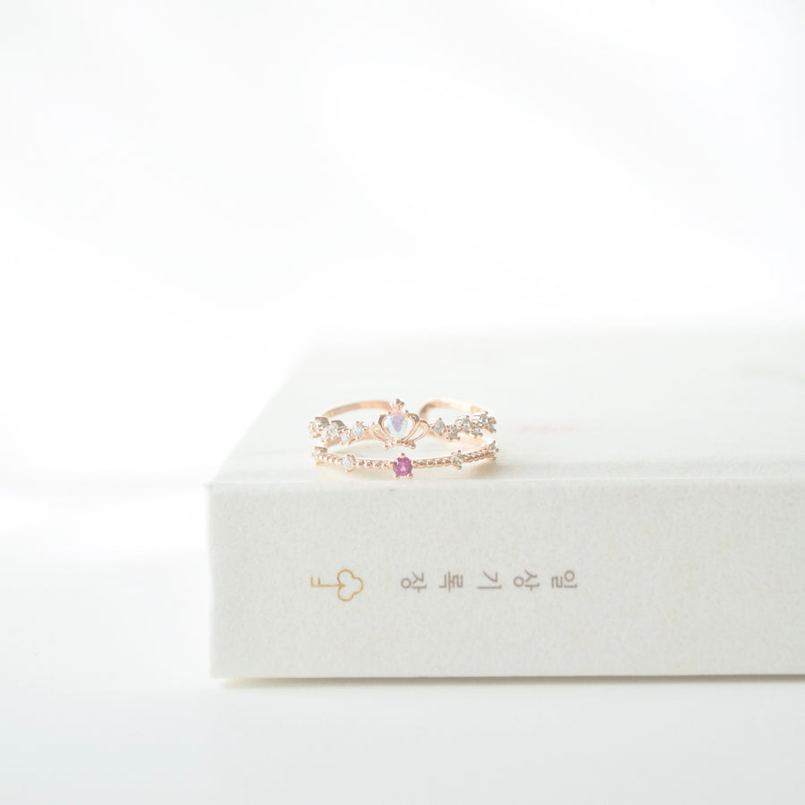 Rose Gold Made in Korea Earrings Korean Anting Cubic Zirconia Jewellery Malaysia Instagram 925 Sterling Silver hypoallergenic Instagram gift shops Jewellery Online Malaysia Shopping No Piercing Perfect Gift special gift Loved One Online jewellery Malaysia Gift for her Rose Gold Korea Made Earrings Korean Jewellery Jewelry Local Brand in Malaysia Cubic Zirconia Dainty Delicate Minimalist Jewellery Jewelry Bride ring cincin Silver Gift Set present gift for her gift ideas