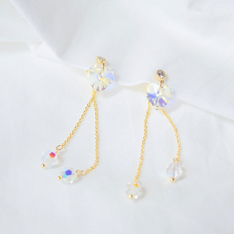 AB Love Reiis Earrings