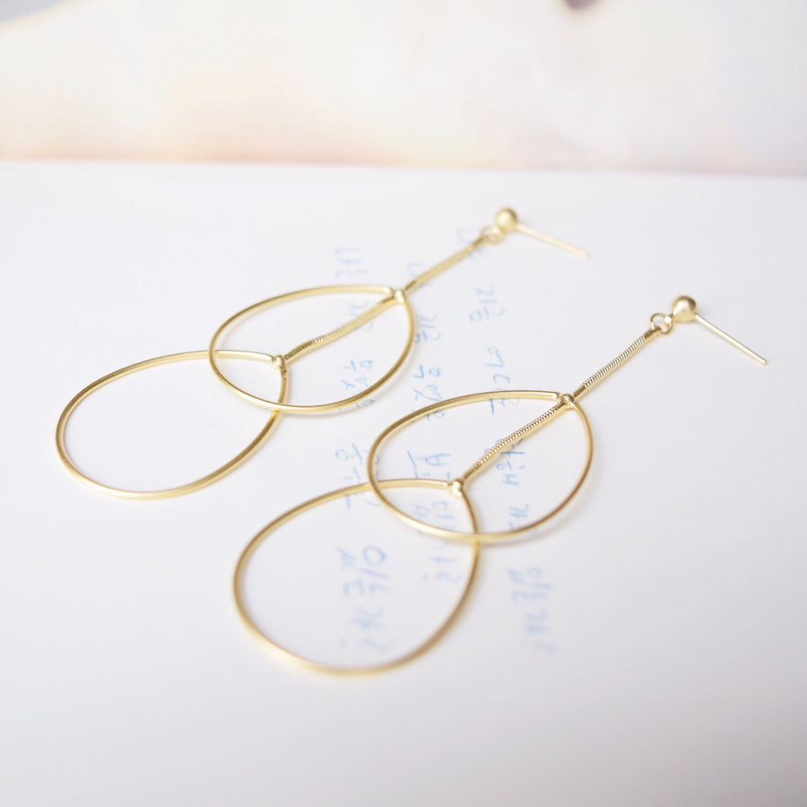 Made in Korea Earrings Korean Anting Bride Bridal Dinner 925 Sterling Silver Accessory Fashion Fancy Stylish Jewellery Online Malaysia Shopping Trendy Accessories Daily Wear Jewelry Dainty Minimalist Delicate Clip On Earrings No Piercing Special Perfect Gift From Heart For Your Loved One