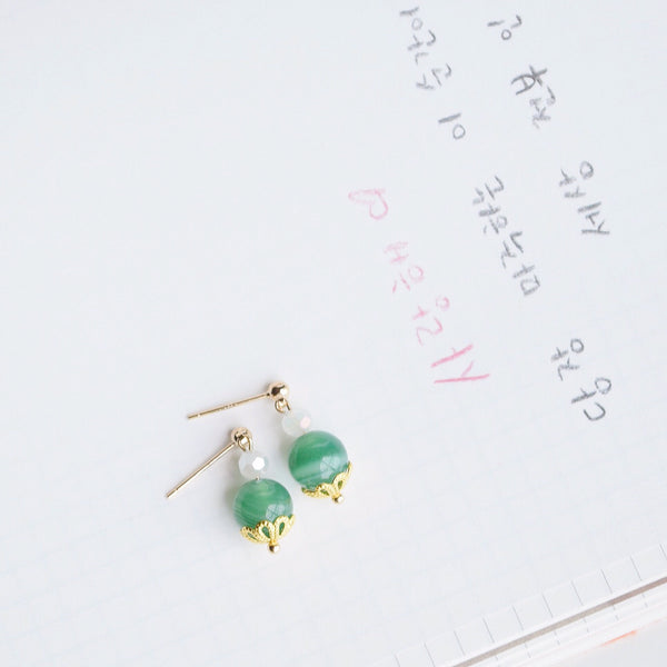 Lady Gao Mini Earrings