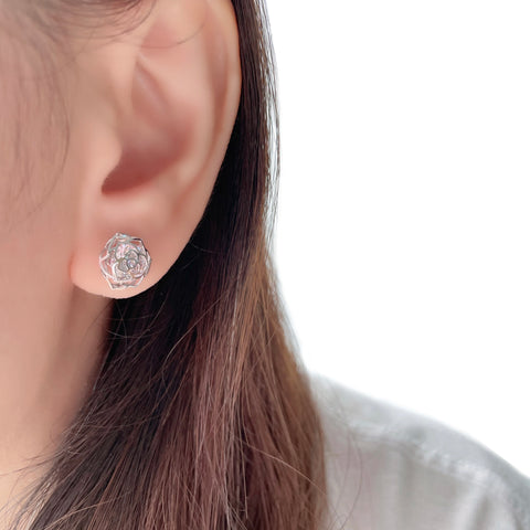 Rose Gold Made in Korea Earrings Korean Anting Cubic Zirconia Bride Bridal Dinner 925 Sterling Silver Fashion Costume Jewellery Online Malaysia Shopping Trendy No Piercing Special Perfect Gift From Heart For Your Loved One Accessory Gift for her Rose Gold Korea Made Earrings Korean Jewellery Jewelry Local Brand in Malaysia Cubic Zirconia Dainty Delicate Minimalist Jewellery Jewelry Bride Clip On Earrings Silver Christmas Gift Set Xmas Silver ANTI TARNISH DAILY SHOWER present gift for her gift ideas