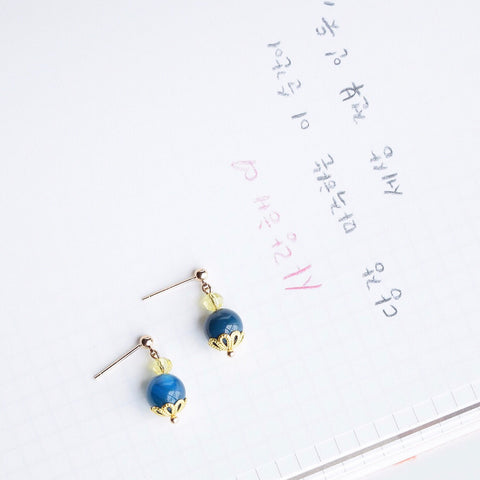 Lady Ulanara Mini Earrings