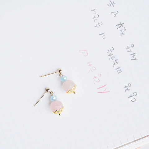 Wei Ying Luo Mini Earrings