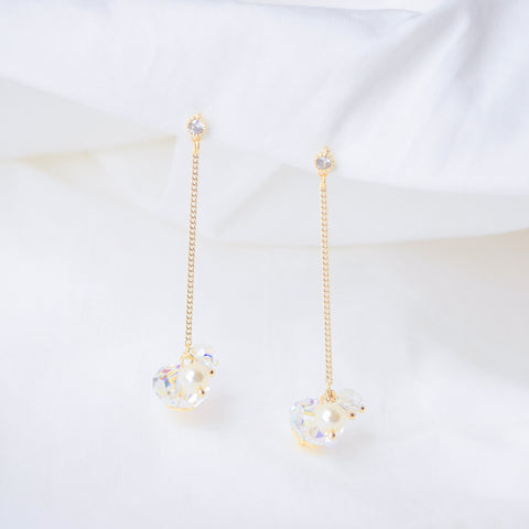 AB Giselle Earrings