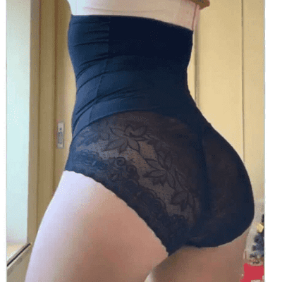 High-Waist Body Shaper Storioh