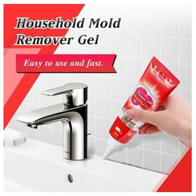 Household Mold Remover Gel Storioh
