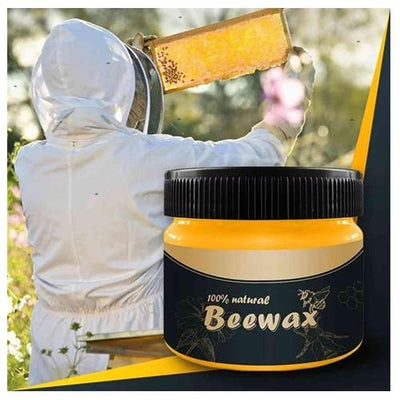 Mintiml™ Pure Home Bee's Wax Polish Storioh