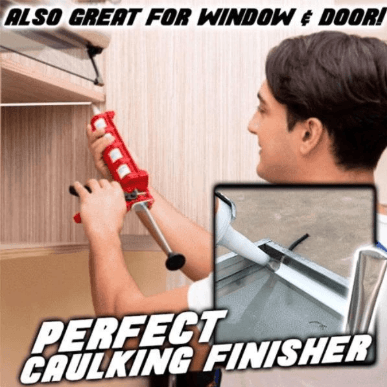 Perfect Caulking Finisher Storioh
