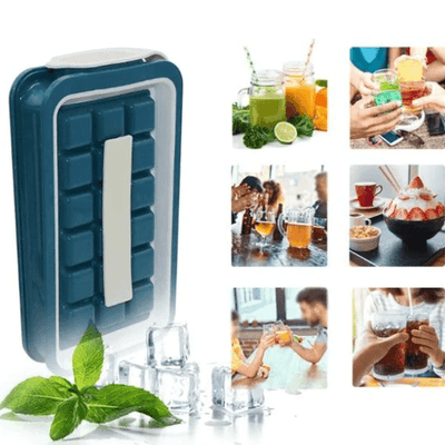 Ultimate Ice Tray Storioh