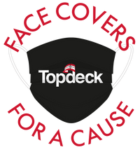 Topdeck Face Covers
