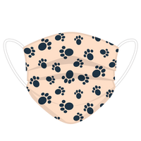 Paws Face Cover