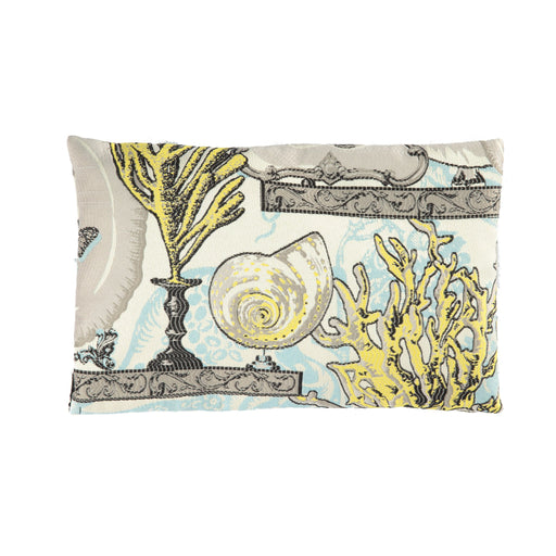 Deep Sea Ocean Clutch