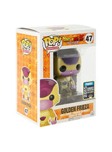 Charger l'image dans la galerie, Funko Pop! Golden Frieza SDCC 2015