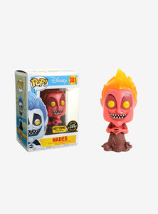 Funko Pop! #381 Hades (HT Excl)