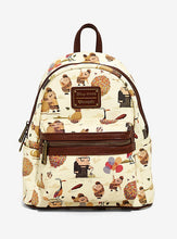 Load image into Gallery viewer, Loungefly Disney Pixar Up Mini Backpack