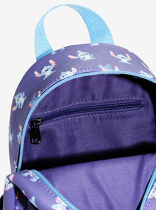 Loungefly Disney Lilo and Stitch Mini Backpack