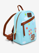 Load image into Gallery viewer, Loungefly Disney Pixar Up Adventure Mini Backpack