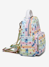 Charger l'image dans la galerie, Loungefly Disney Lilo & Stitch Fruits Mini Backpack