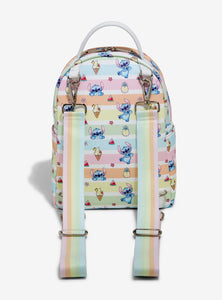 Loungefly Disney Lilo & Stitch Fruits Mini Backpack