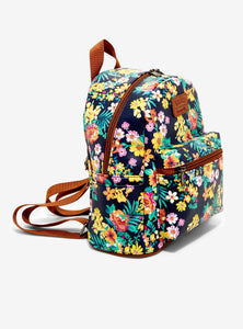 Loungefly Pokemon Tropical Mini Back Pack