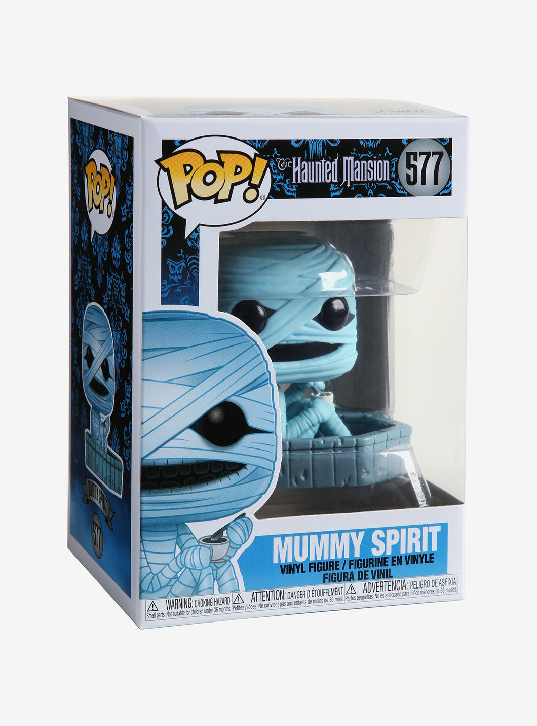 Funko Pop! #577 Mummy Spirit
