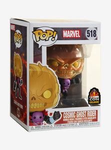 Funko Pop! #518 Cosmic Ghost Rider (LACC)