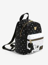 Charger l'image dans la galerie, Loungefly Mickey Mouse Letters Mini Backpack