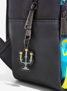 Loungefly The Haunted Mansion Dancing Ghost Mini Backpack