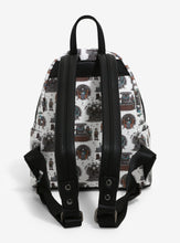 Charger l'image dans la galerie, Loungefly Star Wars Mos Eisley Cantina Mini Backpack New York Comic Con Exclusive