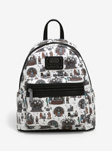 Load image into Gallery viewer, Loungefly Star Wars Mos Eisley Cantina Mini Backpack New York Comic Con Exclusive