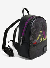Charger l'image dans la galerie, Loungefly Disney Sleeping Beauty Maleficent Dragon Mini Backpack