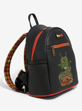 Load image into Gallery viewer, Loungefly Dragon Ball Z Shenron Mini Backpack