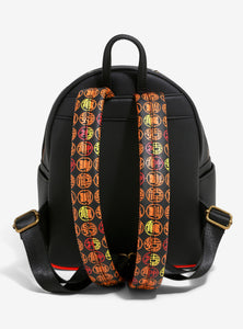 Loungefly Dragon Ball Z Shenron Mini Backpack