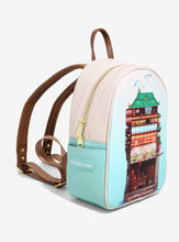 Load image into Gallery viewer, Loungefly Spirited Away Mini Backpack