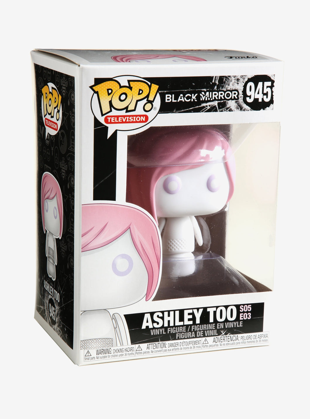 Funko Pop! #945 Ashley Too