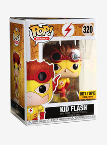 Funko Pop! #320 Kid Flash