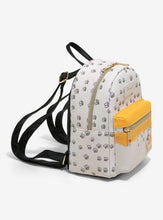 Load image into Gallery viewer, Loungefly Disney Winnie the Pooh Bees & Honey Mini Backpack