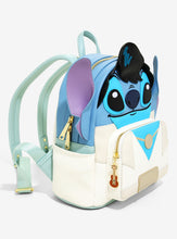 Load image into Gallery viewer, Loungefly Disney Lilo & Stitch Elvis Stitch Mini Backpack
