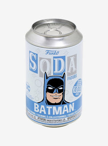 Funko Soda Pop DC Comics Batman