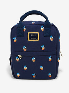 Loungefly Disney Donal Duck Mini Backpack