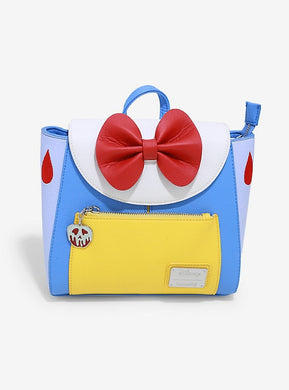 Loungefly Disney Snow White Dress Mini Backpack