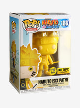 Load image into Gallery viewer, Funko Pop! #186 Naruto Six Path