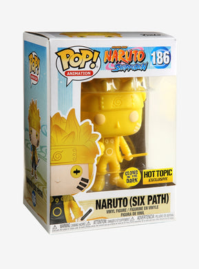 Funko Pop! #186 Naruto Six Path