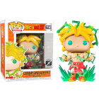 Load image into Gallery viewer, Funko Pop! #623  Legendary Super Saiyan Broly 6""