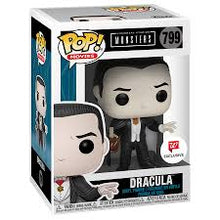 Charger l'image dans la galerie, Funko Pop! Monster Dracula (Walgreens Exclusive)