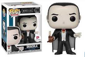 Funko Pop! Monster Dracula (Walgreens Exclusive)