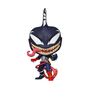 Funko Pop! Venomized Captain Marvel