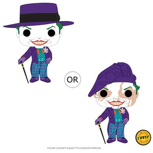 Funko Pop! #337 Batman 1989 Joker