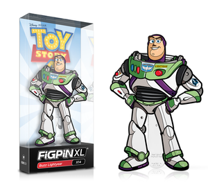FigPin XL #X14 Buzz Lightyear D23 Exclusive